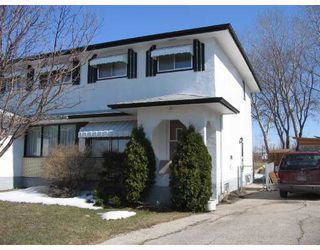 Photo 1: 211 BLUEWATER Crescent in WINNIPEG: Windsor Park / Southdale / Island Lakes Residential for sale (South East Winnipeg)  : MLS®# 2804962
