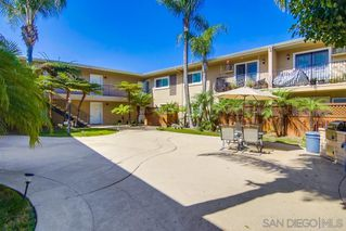 Photo 23: TALMADGE Condo for sale : 2 bedrooms : 4570 54Th Street #121 in San Diego