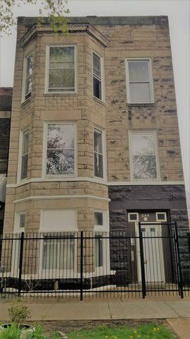 Main Photo: 3109 Arthington Street in CHICAGO: CHI - East Garfield Park Multi Family (2-4 Units) for sale ()  : MLS®# 10485036