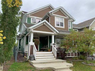 Main Photo: 8220 SUMMERSIDE GRANDE Boulevard in Edmonton: Zone 53 House for sale : MLS®# E4173829