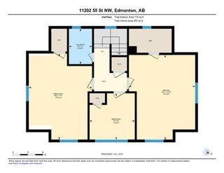 Photo 27: 11202 55 Street in Edmonton: Zone 09 House for sale : MLS®# E4176079