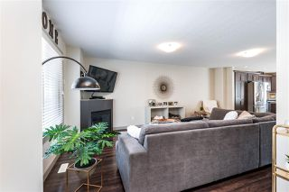 Photo 9: 705 401 Palisades Way: Sherwood Park Townhouse for sale : MLS®# E4176208