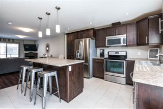 Main Photo: 705 401 Palisades Way: Sherwood Park Townhouse for sale : MLS®# E4176208