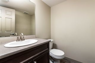 Photo 21: 705 401 Palisades Way: Sherwood Park Townhouse for sale : MLS®# E4176208