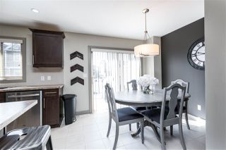 Photo 6: 705 401 Palisades Way: Sherwood Park Townhouse for sale : MLS®# E4176208