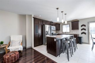 Photo 2: 705 401 Palisades Way: Sherwood Park Townhouse for sale : MLS®# E4176208