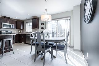 Photo 5: 705 401 Palisades Way: Sherwood Park Townhouse for sale : MLS®# E4176208