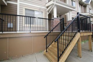 Photo 22: 705 401 Palisades Way: Sherwood Park Townhouse for sale : MLS®# E4176208