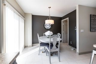 Photo 7: 705 401 Palisades Way: Sherwood Park Townhouse for sale : MLS®# E4176208
