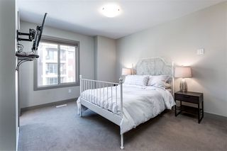 Photo 12: 705 401 Palisades Way: Sherwood Park Townhouse for sale : MLS®# E4176208