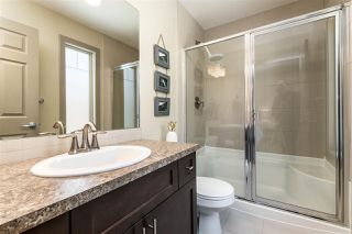 Photo 15: 705 401 Palisades Way: Sherwood Park Townhouse for sale : MLS®# E4176208