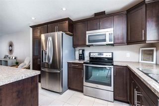 Photo 3: 705 401 Palisades Way: Sherwood Park Townhouse for sale : MLS®# E4176208
