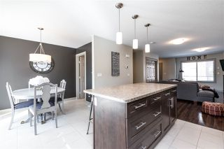 Photo 4: 705 401 Palisades Way: Sherwood Park Townhouse for sale : MLS®# E4176208