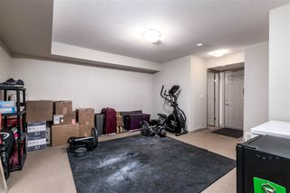Photo 20: 705 401 Palisades Way: Sherwood Park Townhouse for sale : MLS®# E4176208