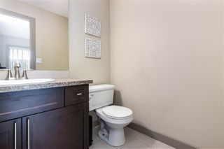 Photo 11: 705 401 Palisades Way: Sherwood Park Townhouse for sale : MLS®# E4176208