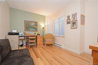 Photo 16: 3 3969 Cedar Hill Cross Road in VICTORIA: SE Maplewood Row/Townhouse for sale (Saanich East)  : MLS®# 417594