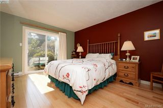 Photo 12: 3 3969 Cedar Hill Cross Road in VICTORIA: SE Maplewood Row/Townhouse for sale (Saanich East)  : MLS®# 417594