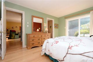 Photo 13: 3 3969 Cedar Hill Cross Road in VICTORIA: SE Maplewood Row/Townhouse for sale (Saanich East)  : MLS®# 417594