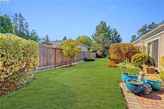 Photo 18: 3 3969 Cedar Hill Cross Road in VICTORIA: SE Maplewood Row/Townhouse for sale (Saanich East)  : MLS®# 417594