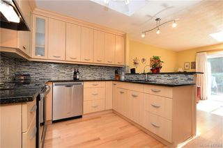 Photo 7: 3 3969 Cedar Hill Cross Road in VICTORIA: SE Maplewood Row/Townhouse for sale (Saanich East)  : MLS®# 417594