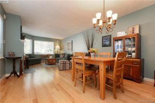 Photo 3: 3 3969 Cedar Hill Cross Road in VICTORIA: SE Maplewood Row/Townhouse for sale (Saanich East)  : MLS®# 417594