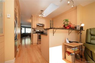 Photo 10: 3 3969 Cedar Hill Cross Road in VICTORIA: SE Maplewood Row/Townhouse for sale (Saanich East)  : MLS®# 417594