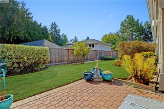 Photo 20: 3 3969 Cedar Hill Cross Road in VICTORIA: SE Maplewood Row/Townhouse for sale (Saanich East)  : MLS®# 417594