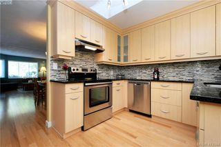 Photo 8: 3 3969 Cedar Hill Cross Road in VICTORIA: SE Maplewood Row/Townhouse for sale (Saanich East)  : MLS®# 417594
