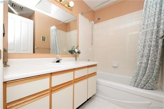 Photo 17: 3 3969 Cedar Hill Cross Road in VICTORIA: SE Maplewood Row/Townhouse for sale (Saanich East)  : MLS®# 417594