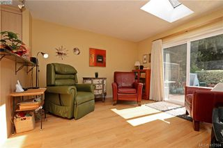 Photo 11: 3 3969 Cedar Hill Cross Road in VICTORIA: SE Maplewood Row/Townhouse for sale (Saanich East)  : MLS®# 417594