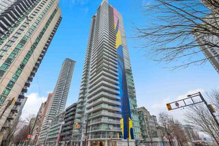 Main Photo: 201 499 PACIFIC Street in Vancouver: Yaletown Condo for sale (Vancouver West)  : MLS®# R2428456
