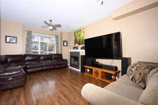 """Photo 3: 75 19455 65 Avenue in Surrey: Clayton Townhouse for sale in """"Two Blue"""" (Cloverdale)  : MLS®# R2434298"""