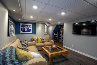 Photo 28: 2176 Grant Avenue in Winnipeg: Tuxedo Residential for sale (1E)  : MLS®# 202003791