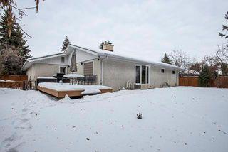 Photo 30: 2176 Grant Avenue in Winnipeg: Tuxedo Residential for sale (1E)  : MLS®# 202003791