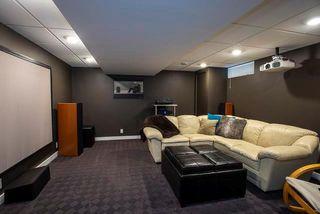 Photo 26: 2176 Grant Avenue in Winnipeg: Tuxedo Residential for sale (1E)  : MLS®# 202003791