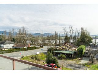"Photo 17: 312 33599 2ND Avenue in Mission: Mission BC Condo for sale in ""Stave Lake Landing"" : MLS®# R2441146"