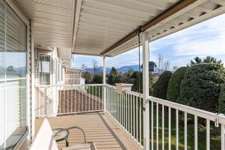 "Photo 19: 82 1973 WINFIELD Drive in Abbotsford: Abbotsford East Townhouse for sale in ""BELMONT RIDGE"" : MLS®# R2446573"