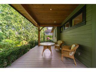 Photo 40: 17138 4 Avenue in Surrey: Pacific Douglas House for sale (South Surrey White Rock)  : MLS®# R2455146