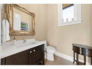 Photo 31: 17138 4 Avenue in Surrey: Pacific Douglas House for sale (South Surrey White Rock)  : MLS®# R2455146