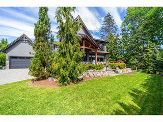 Photo 18: 17138 4 Avenue in Surrey: Pacific Douglas House for sale (South Surrey White Rock)  : MLS®# R2455146