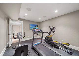 Photo 37: 17138 4 Avenue in Surrey: Pacific Douglas House for sale (South Surrey White Rock)  : MLS®# R2455146