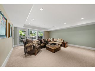 Photo 32: 17138 4 Avenue in Surrey: Pacific Douglas House for sale (South Surrey White Rock)  : MLS®# R2455146