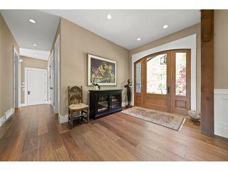 Photo 2: 17138 4 Avenue in Surrey: Pacific Douglas House for sale (South Surrey White Rock)  : MLS®# R2455146
