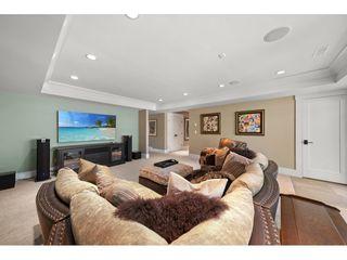 Photo 33: 17138 4 Avenue in Surrey: Pacific Douglas House for sale (South Surrey White Rock)  : MLS®# R2455146