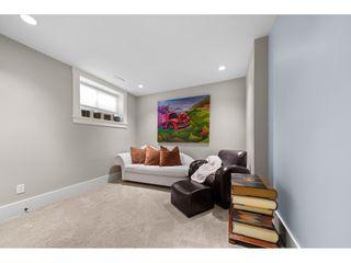 Photo 39: 17138 4 Avenue in Surrey: Pacific Douglas House for sale (South Surrey White Rock)  : MLS®# R2455146
