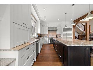 Photo 13: 17138 4 Avenue in Surrey: Pacific Douglas House for sale (South Surrey White Rock)  : MLS®# R2455146