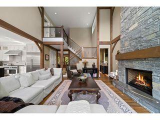 Photo 9: 17138 4 Avenue in Surrey: Pacific Douglas House for sale (South Surrey White Rock)  : MLS®# R2455146