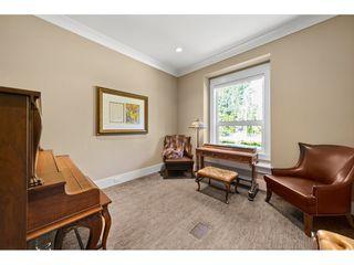 Photo 30: 17138 4 Avenue in Surrey: Pacific Douglas House for sale (South Surrey White Rock)  : MLS®# R2455146