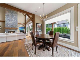 Photo 14: 17138 4 Avenue in Surrey: Pacific Douglas House for sale (South Surrey White Rock)  : MLS®# R2455146