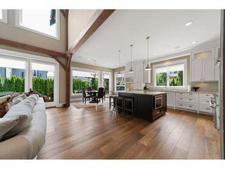 Photo 8: 17138 4 Avenue in Surrey: Pacific Douglas House for sale (South Surrey White Rock)  : MLS®# R2455146